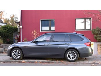 Osobní auto BMW 318D Touring Modell 2017 special Price!