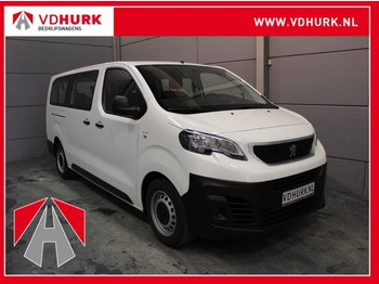 Osobní auto Toyota ProAce 1.6 BlueHDI 116 pk L3H1 (Incl. BPM, Excl. BTW) Combi/Kombi/8 Persoons/8 P/Traveller