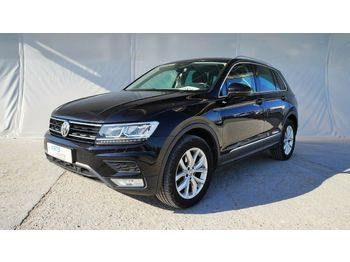 Osobní auto Volkswagen Tiguan 2.0TDI/110kw DSG/ 4 MOTION/ PANORAMA/ LED