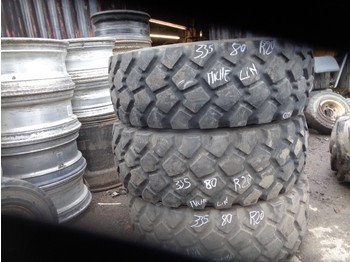 Michelin Occ Band 335/80R20 Michelin - pneumatiky