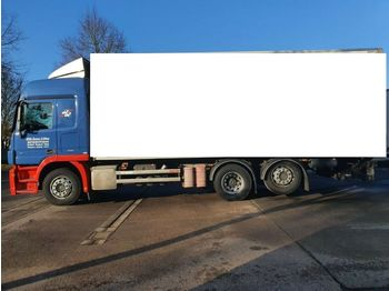 Mercedes-Benz Actros 2544 LL Standard F04  Fahrgest.  Chassis  - podvozek s kabinou