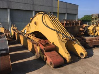 ATTACHMENT CATERPILLAR 385C LONG REACH - rychloupínací