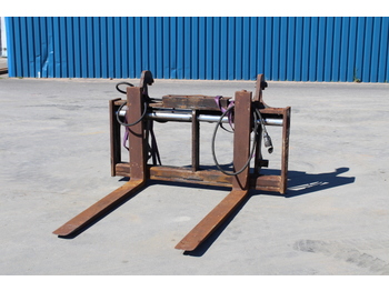 Vidle Hydraulic pallet forks