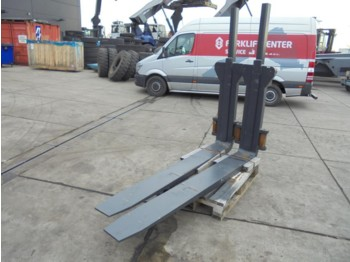 Vidle SMV ROLL-TYPE NEW 2200X250X85