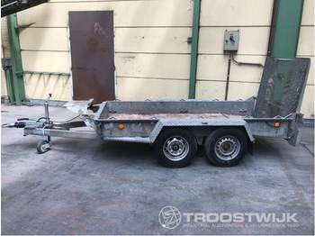 IFOR Williams Trailer IFOR Williams Trailer 2HB GH94BT 2HB GH94BT - přívěs