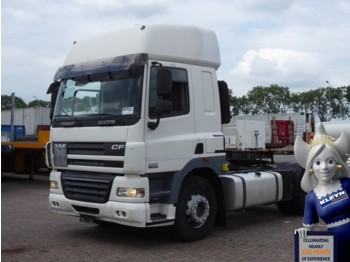 DAF CF 85.410 SPACECAB MANUAL - tahač
