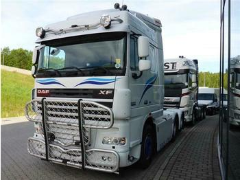 DAF XF105.510 - SOON EXPECTED - 6X2 SPACE CAB NORDIC  - tahač