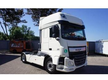 DAF XF106-460 Super Spacecab Automatic Euro-6 2016  - tahač