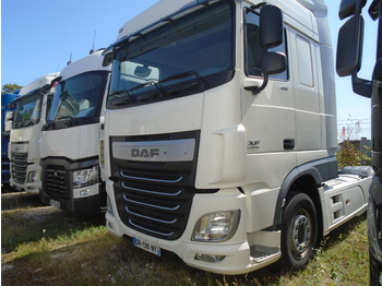 Tahač DAF XF 460 FT