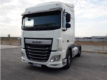 Daf XF 510 FT - tahač