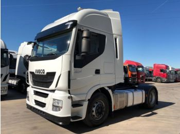 IVECO STRALIS AS4440S46 HIWAY - tahač