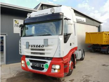 Iveco STRALIS AS440S42T 4x2 tractor unit - euro 5 - tahač