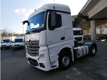MERCEDES-BENZ Actros 1845 Streamspace Voith L961608 - tahač