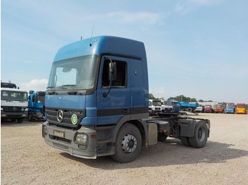 Tahač Mercedes-Benz Actros 1846 (PERFECT CONDITION / EPS-gearbox / BIG AXLE)