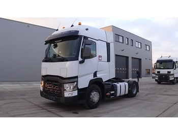 Renault T 460 SleeperCab (EURO 6 / BELGIAN TRUCK IN PERFECT CONDITION) - tahač