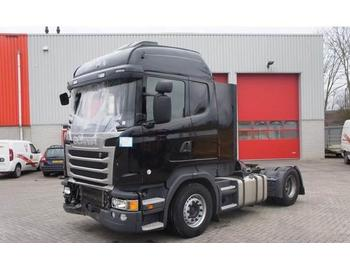 Tahač Scania R450 / HIGHLINE / AUTOMATIC / EURO-6 / 2015