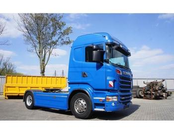 Tahač Scania R560 / HIGHLINE / RETARDER / EURO-5 / LOW KILOMETE