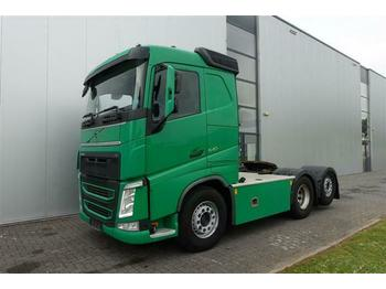 Volvo FH540 6X2 WITH STEERING AXLE HYDRAULICS EURO 6  - tahač