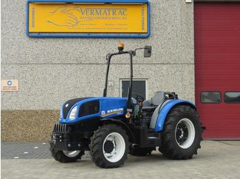 New Holland TD4.100F - mini traktor