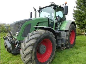 Traktor Fendt 930 Profi Plus